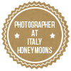 Italy Honeymoons