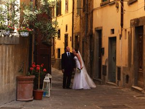 Wedding Photography Cortona