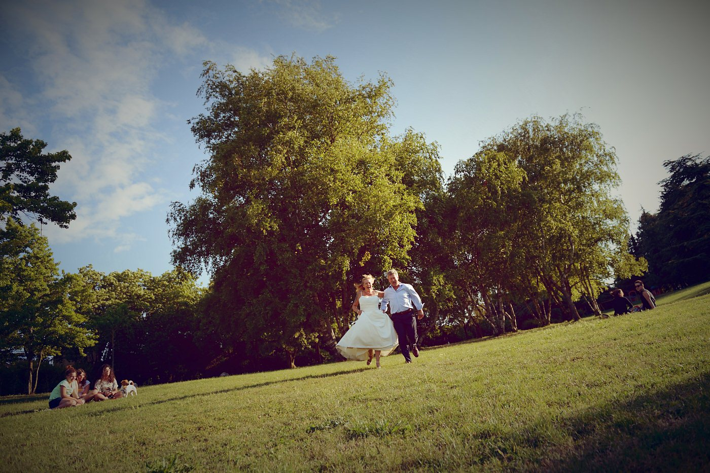 Wedding Photographers Volterra