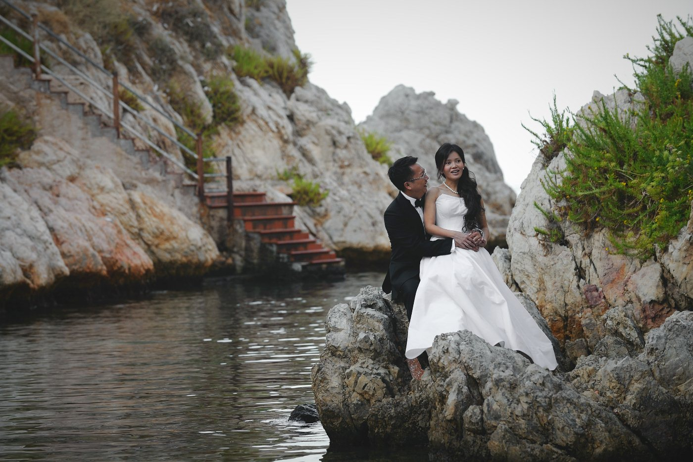 Wedding Photographer Sicily