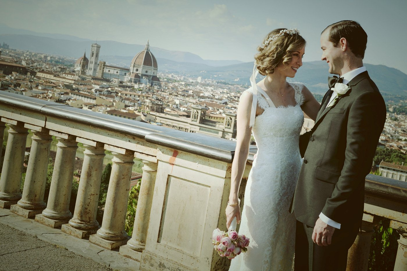 Wedding Photographer in Florence | Domenico Costabile
