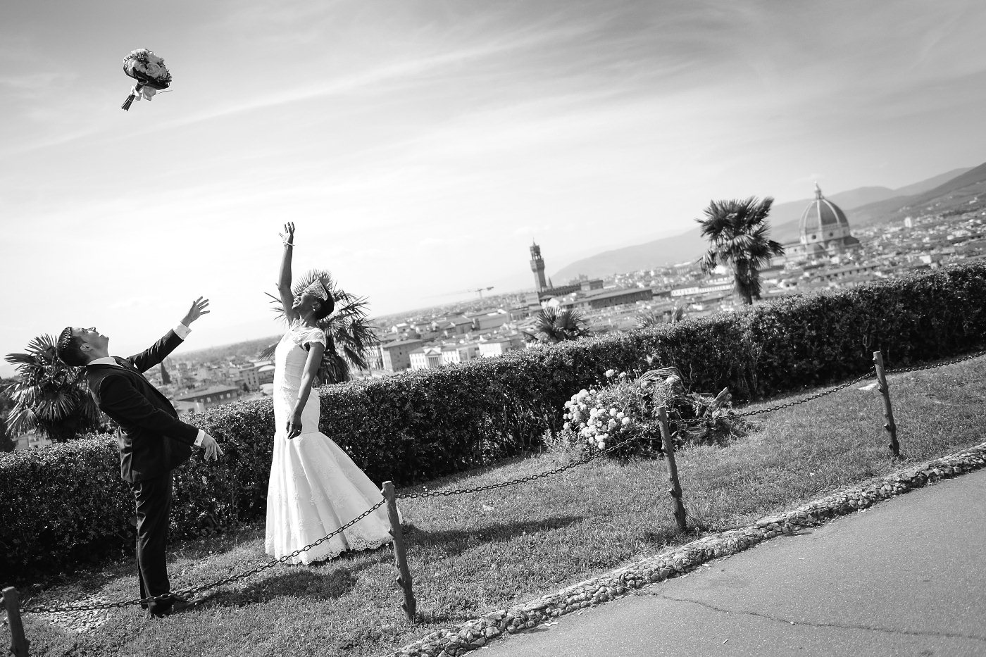 Wedding Photographer Florence | Domenico Costabile