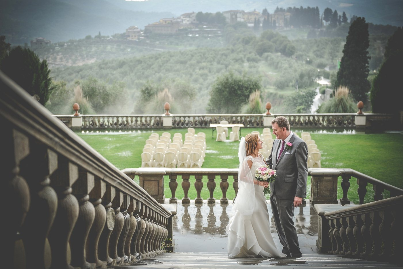 Wedding Photographer Artimino | Domenico Costabile