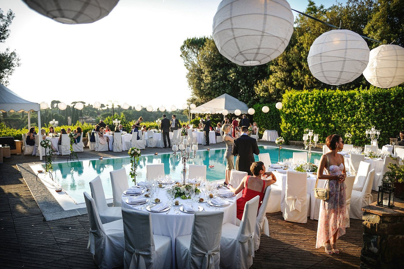 Wedding Photo Florence