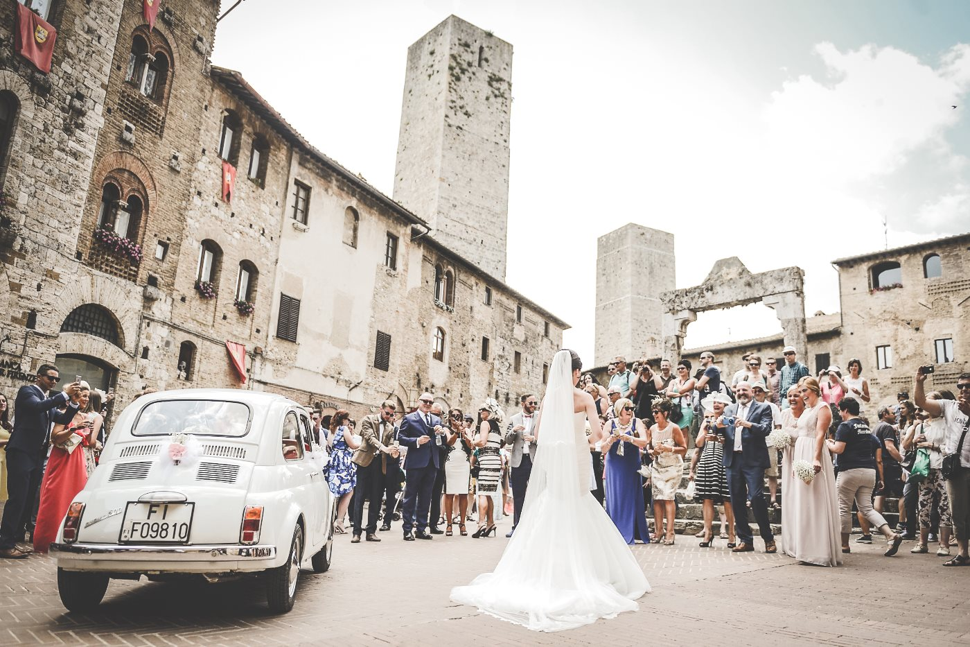 Photographer San Gimignano | Domenico Costabile