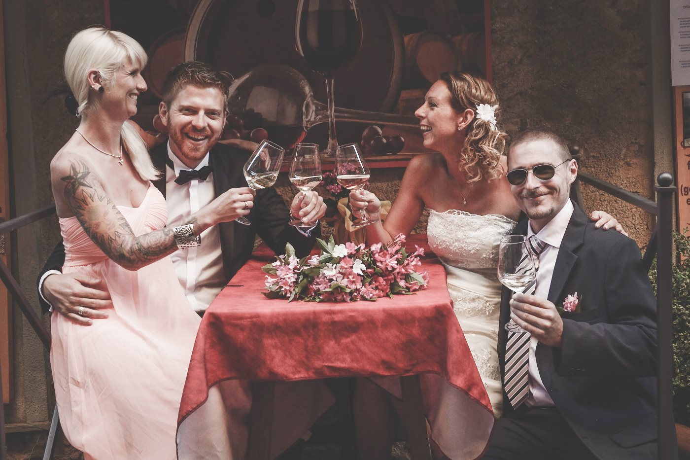 Photographer Wedding Volterra